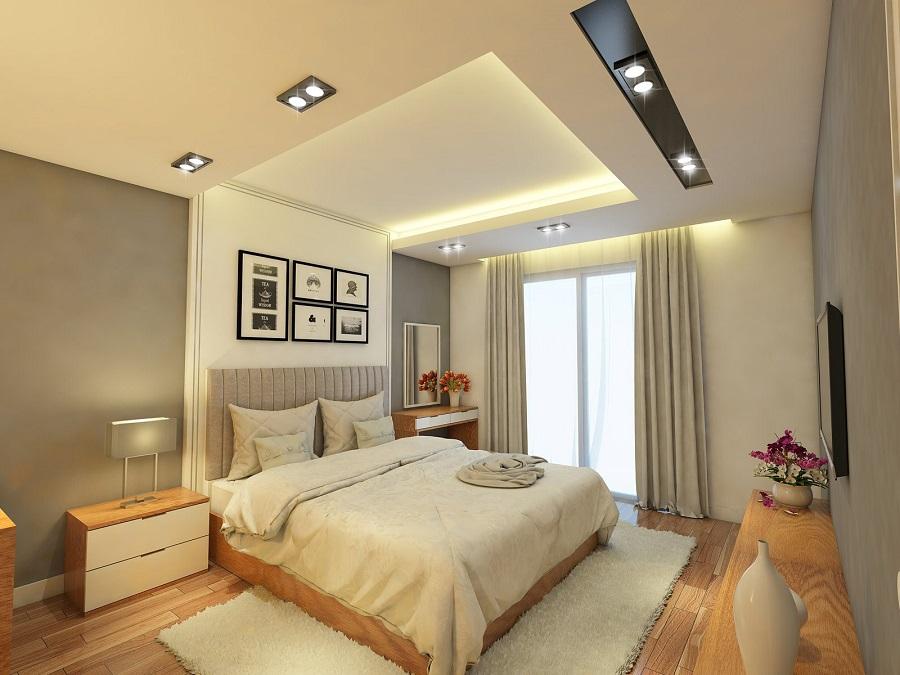 mẫu trần nhà đẹp 02
