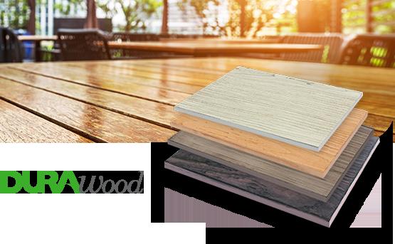 Đẹp như gỗ tự nhiên
