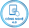 ICON CONG NGHE 4.0 - tấm thạch cao