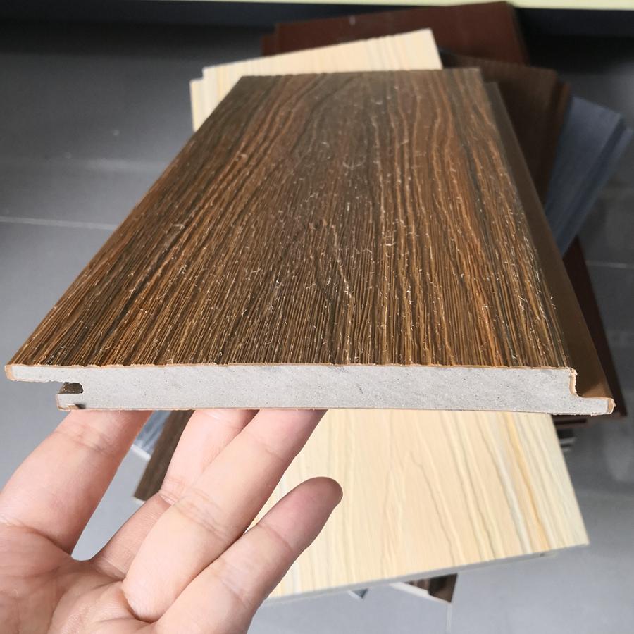 Nhược điểm các loại gỗ nhựa ngoài trời