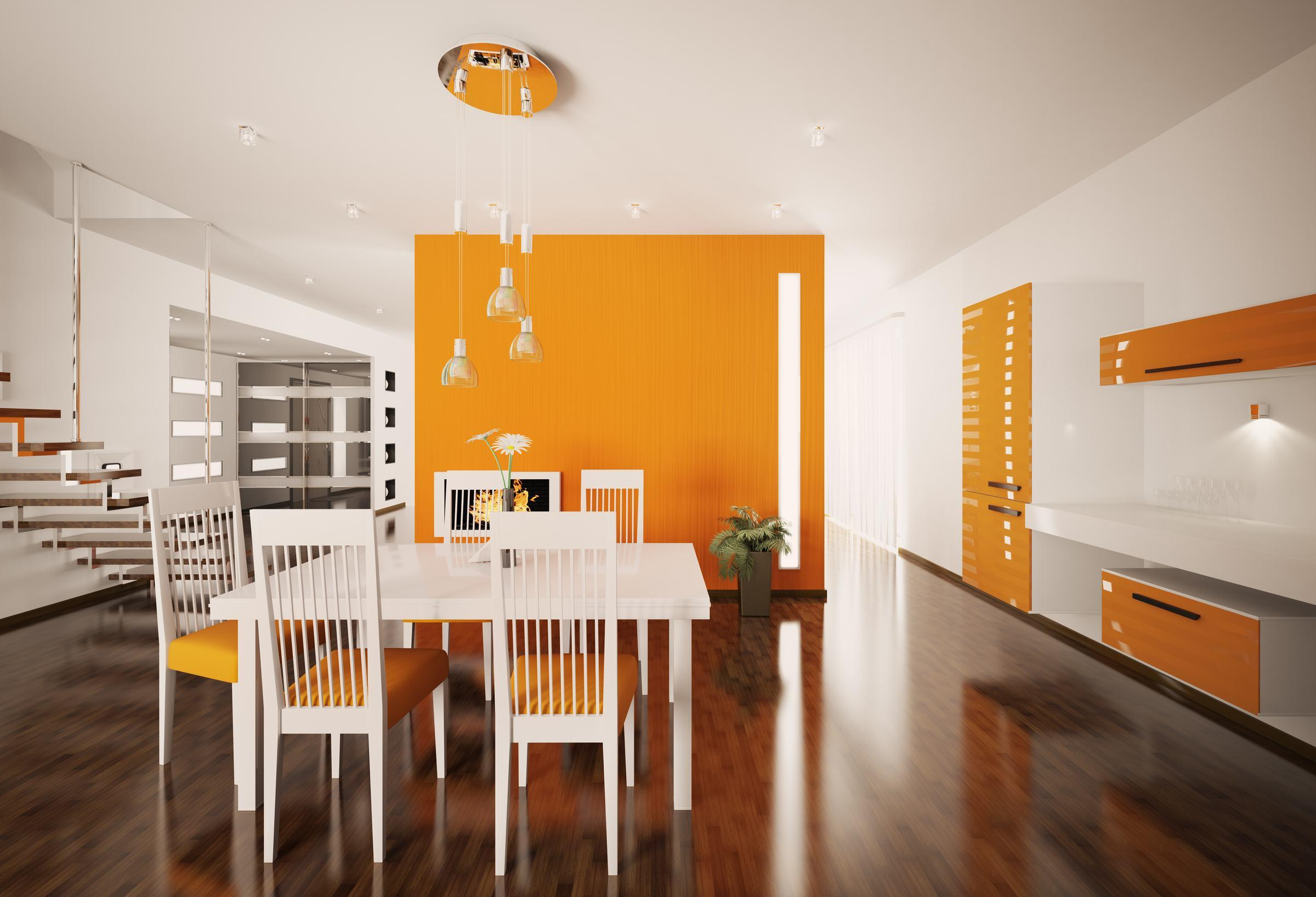 Mẫu thạch cao phòng bếp hiện đại 2021 | Vĩnh Tường