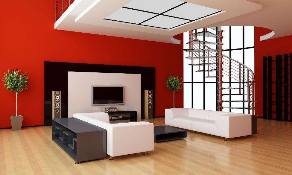 giải pháp cách nhiệt cho tường và trần nhà bằng thạch cao